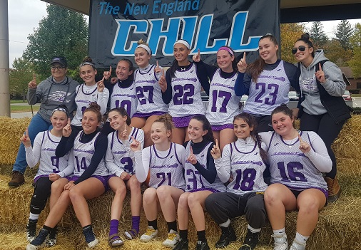 Legacy Lacrosse Picks Up Where They Left Off...Starts The 2019 Fall Season With A Championship at The Chill!